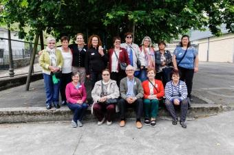 Participantes de Illano